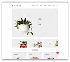 simple free web templates high 18 wordpress webshop themes to construct a skilled ecommerce kalium simple ecommerce website template
