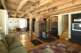 Basement Finishing Floor Plans - basement finishing ideas living room farmhouse with open floor
