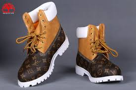 buyshoesclothing cn cheap timberland lv logo boots from china