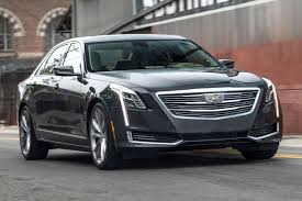 future cadillac 2016 cadillac ct6 pricing for sale edmunds