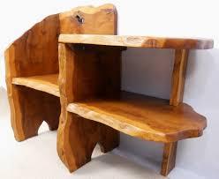 Rustic Hallway Table Wooden Hallway Table