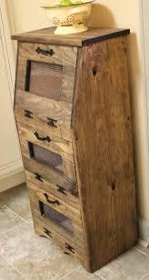 Kitchen Cabinet Boxes Best 25 Kitchen Cupboard Bin Ideas On Pinterest Wooden Laundry