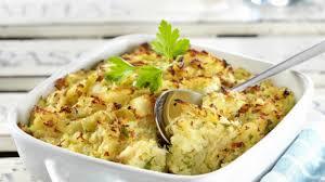 cuisine morue recette brandade de morue cuisiner cabillaud recette poisson