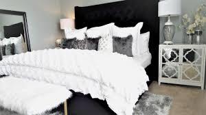 bedroom makeovers new luxury bedroom makeover tour u0026 ideas youtube