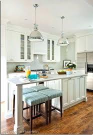 narrow kitchen with island kitchen island kitchen island size of narrow