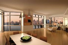 The Chandelier Room Hoboken Hotels Unveils Waterfront Wow With The Grand Opening Of W Hoboken