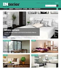 Interior Themes by 20 Best Free Wordpress Themes In 2015 Premiumcoding