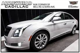 lincoln mks vs cadillac xts 2016 cadillac xts reviews glendale az xts info features