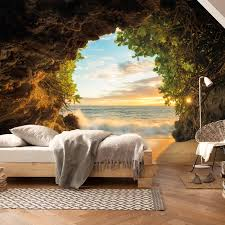 Deals On Home Decor by You U0027ll Love The Komar Hide Out Wall Mural At Allmodern With