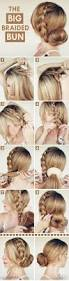 simple party hairstyles for long hair cute yet crazy christmas