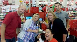 target hanover ma black friday hours five weeks to launch a self checkout story