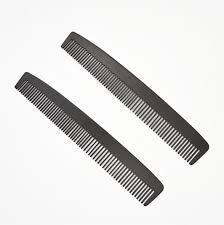 metal comb special pocket metal comb aluminum comb oem mens beard comb