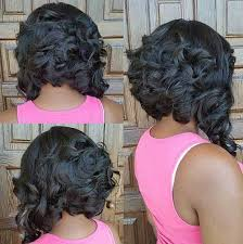 stacked in back brown curly hair pics 50 trendy inverted bob haircuts