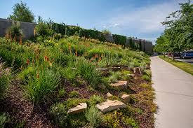 Colorado Botanical Gardens Gardens Of The West Denver Botanic Gardens