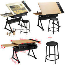 Artist Drafting Tables Drawing Desk Ebay