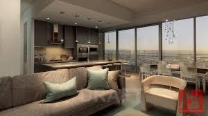 Penthouse Interior Take A Look At Harwood U0027s Bleuciel Penthouse A2 Visualization