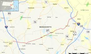 Massachusetts City Map by Massachusetts Route 109 Wikipedia