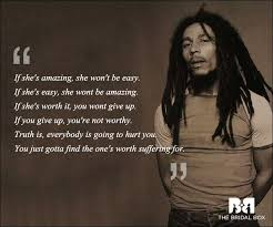 bob marley quotes that give some serious lessons