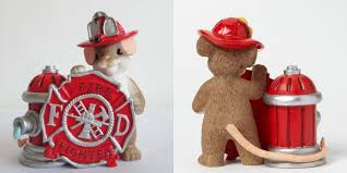 firefighter fireman smoke jumper gifts and collectibles