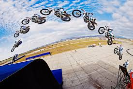 freestyle motocross ramps robbie maddison red bull motorcycle stunts pipe dream