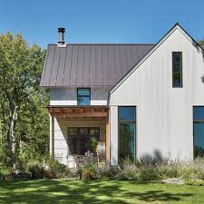 modern farm house modern farmhouse custom home magazine albert righter