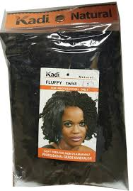 eon now kadi natural fluffy twist