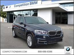 bmw x5 competitors certified used 2016 bmw x5 for sale in smithtown ny competition