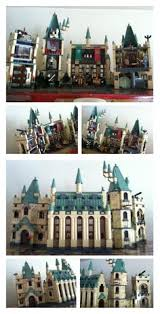 Lego Harry Potter Bathroom Weasleys U0027 Wizarding Wheezes Lego Lego Pieces And Harry Potter