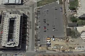 apartment building design navy yard parking lot may be replaced by apartment building