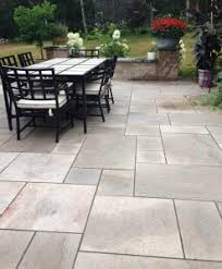 Patio Pavers Natural Quartzite Pavers Patio Pool Pavers Cape Cod Ma