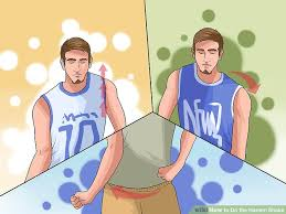 Hit The Floor Moving Screens - how to do the harlem shake 11 steps with pictures wikihow