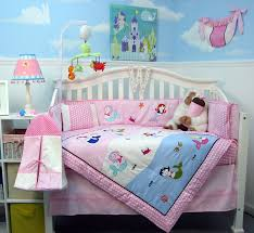 girls nautical bedding under the sea baby bedding ktactical decoration