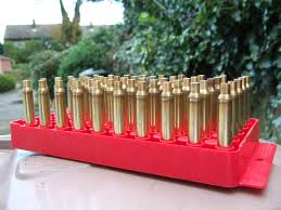 rifles in the uk reloading ammunition