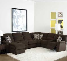 Reclining Sleeper Sofa grand torino reclining sectional 230 sofas and sectionals