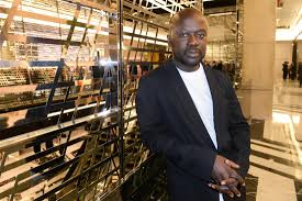 The National by Meet The Architect Behind The National Museum Of African American