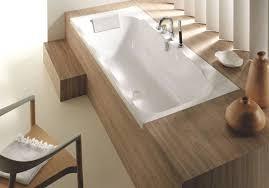 deco salle de bain avec baignoire 45 idées déco pour la salle de bains décoration
