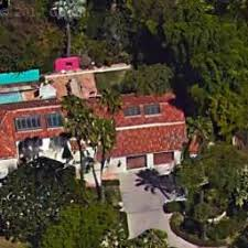 cecil b demille estate cecil b demille s house former in los angeles ca google maps 2