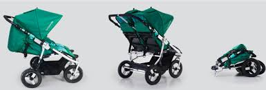 Rugged Stroller Rugged Indie Twin Is U0027luxury Suv U0027 Of A Stroller