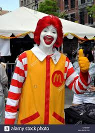 Ronald Mcdonald Halloween Costume Asian Mcdonald Stock Photos U0026 Asian Mcdonald Stock Images Alamy