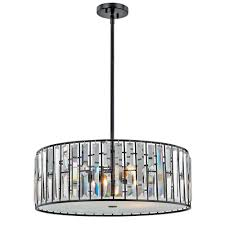 decor living 3 light pendant 7503p 021