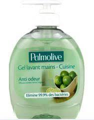 odeur de cuisine gel lavant mains anti odeur cuisine palmolive savon beauté test