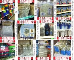 organize your whole house with one trip to the dollar store diy