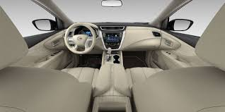nissan murano seating capacity is the 2017 nissan murano available with leather seats