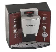 kaffeemaschine kinderküche bosch kaffeemaschine mit espressoset und geräusche küchengeräte