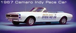 when did camaro change style chevrolet camaro history 1967 present