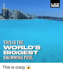 Swimming Pool Meme - 25 best memes about swimming pool swimming pool memes