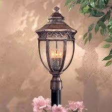 outdoor post mount lights post mount light post mount light castle ridge exterior post mount