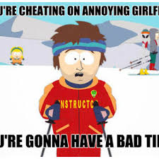 Annoying Girlfriend Meme - cheat on annoying girlfriend by recyclebin meme center
