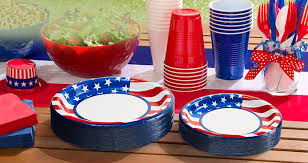 4th Of July Bunting Decorations 4th Of July Party Supplies 4th Of July Decorations U0026 Party Ideas