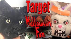 target halloween fun inside my indie life youtube